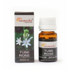Эфирное масло Тубероза Aromatika Oil Tube Rose 10ml.
