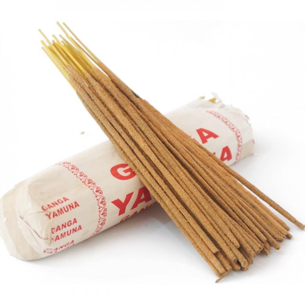 Благовония натуральные Ганга Ямуна 250 грамм
