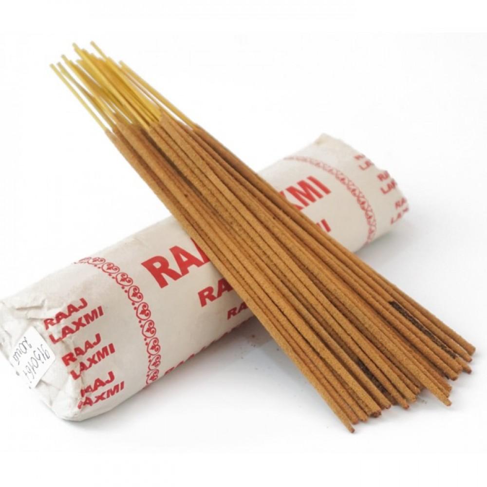 Благовония натуральные Радж Лакшми Rajlaxmi 250 грамм