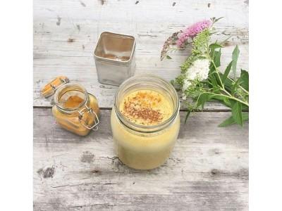 Золотое молоко – рецепт здоровья йогов!