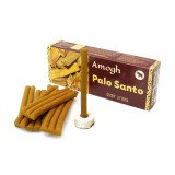 Аромапалочки безосновные Пало Санто Amogh dhoop Palo Santo