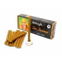 Аромапалочки Саи Сатья Amogh dhoop Sai incense 20 грамм
