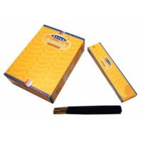 Аромапалочки натуральные Сатья Супер Сандал Satya Super Sandal 20 грамм