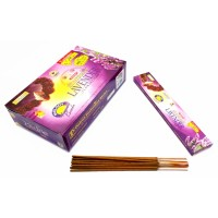 Аромапалочки пыльцевые Лаванда Padma Rudrakshmala Lavender