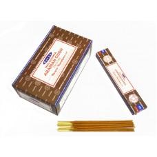 Аромапалочки Сатья Satya Arabian Oudh 15 грамм