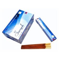 Ароматические палочки Сатья Satya Samyak
