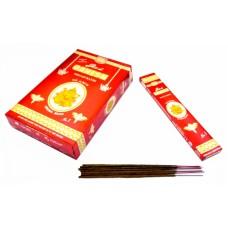 Аромапалочки натуральные Джай Ганеш AS Brand Jai Ganesh