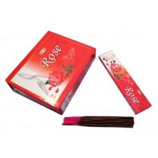 Ароматические палочки пыльцевые Роза Misbahs Rose