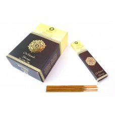 Ароматические палочки Ом Ритуал Premium Masala R-Expo OM Ritual