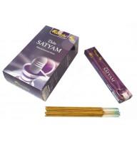 Ароматические палочки пыльцевые Aromatika Vedic Satyam