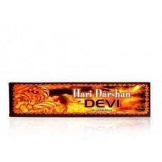 Аромапалочки Devi, Hari Darshan, 30гр