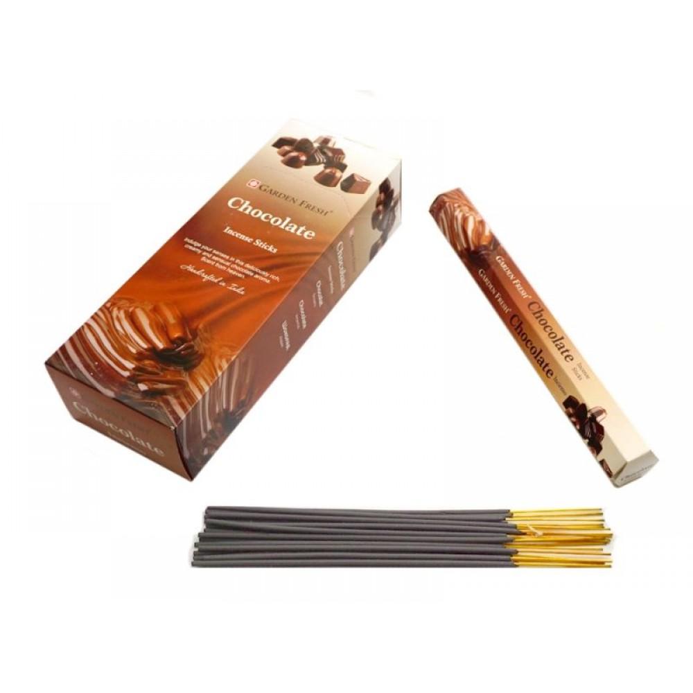 Ароматические палочки GF CHOCOLATE Шоколад