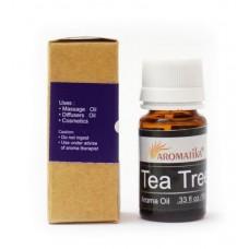 Эфирное масло чайного дерева Ароматика 10 мл.