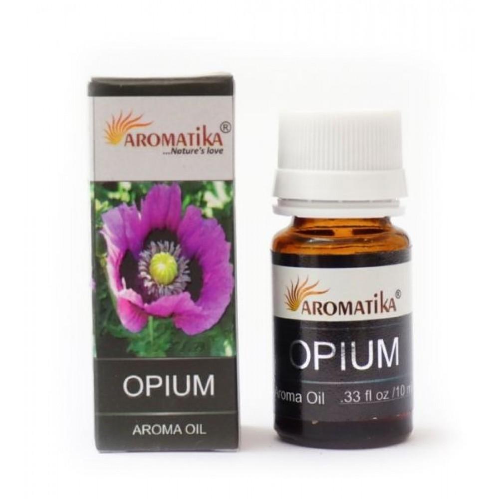 Эфирное масло Опиум Aromatika Oil Opium 10ml.