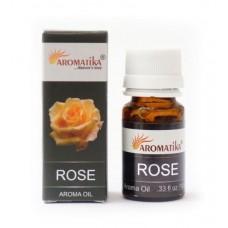 Эфирное масло Роза Aromatika Oil Rose 10ml.