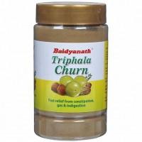 Трифала Порошок Байдьянатх (Triphala Powder ) 500 грм Baidyanath