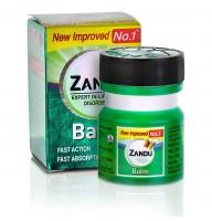 Бальзам Занду обезболивающий и разогревающий, 8 мл, Занду; Zandu Balm 8 ml, Zandu)