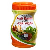 Амрит расаяна 500 г Патанджали Amrit Rasyana Patanjali