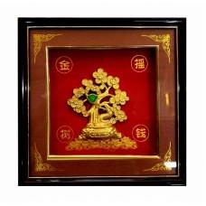 Картинка Фен Шуй Денежное дерево