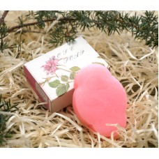 Аюрведическое мыло Gulabsingh Rose 75 грамм