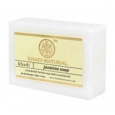 Натуральное аюрведическое мыло Жасмин Кхади 125 г Khadi Jasmine Soap