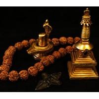 Ритуальные предметы
