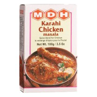 Приправа для курицы Карахи Чикен Масала Karahi Chicken Masala M.D.H. 100 грамм