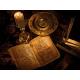Свечи магические - ритуальные