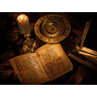Свечи магические - ритуальные (4)